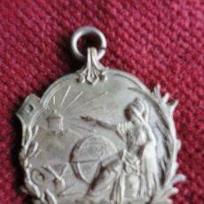 Medallas históricas: MEDALLA AL MERITO . Lote 26418854