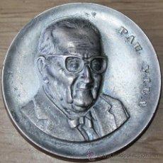 Medallas históricas: MEDALLA DE PAU VILA I DINARÈS. Lote 29181226