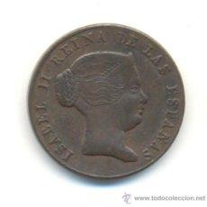 Medallas históricas: NODO BONITA MEDALLA DEL AÑO 1862 VISITA DE ISABEL II A SEVILLA. Lote 30413726