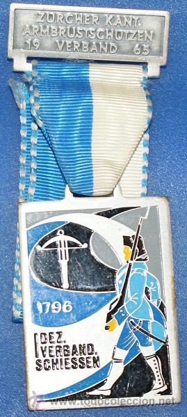 MEDALLA (Numismática - Medallería - Histórica)