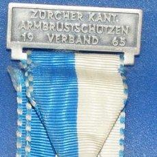 Medallas históricas: MEDALLA. Lote 32400264