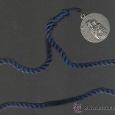 Medallas históricas: BONITA MEDALLA ANTIGUA DE LA ARCHICOFRADIA DE Nª.Sª.DEL SAGRADO CORAZON. Lote 33362387