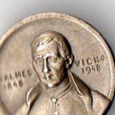 Medallas históricas: PIN DE JAUME BALMES. Lote 36481615