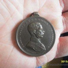Medallas históricas: PRECIOSA MEDALLA ANTIGUA, IMPERIO AUSTRIACO. Lote 36928499