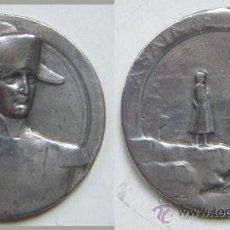 Medallas históricas: MEDALLA DE NAPOLEON FIRMADA F.RASUMNY. Lote 36970462