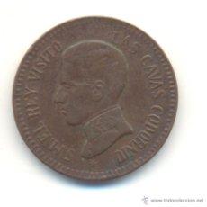 Medallas históricas: 10- BONITA MEDALLA ALFONSO XIII - VISITA A LAS CAVAS CODORNIU 17 DE ABRIL DE 1904. Lote 39612924