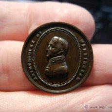 Medallas históricas: INGLATERRA. DUQUE DE WELLINGTON. 1769 - 1852.. Lote 40186671