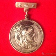 Medallas históricas: MEDALLA AÑO SANTO 1965, SANTIAGO DE COMPOSTELA.. Lote 47393301