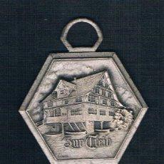 Medallas históricas: 3UR CTREIH. Lote 47556517