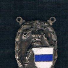 Medallas históricas: VERBAND ZENTRALSCHWEIZ FELDSCHUTZEN. Lote 47575672