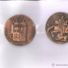 Medallas históricas: MEDALLA DE SAN JORGE 1981. Lote 49071237