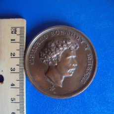 Medallas históricas: (MED-15)MEDALLA DE MARIANO FORTUNY Y MARSAL REUS(TARRAGONA) 1838-1873. Lote 50384661