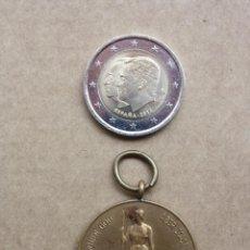 Medallas históricas: MEDALLA ALEMANIA 1866-1918. Lote 50861076