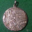 Medallas históricas: MEDALLA OLIMPIADAS, JUEGOS OLIMPICOS DE MOSCU, 1980. Lote 52123050