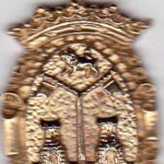Medallas históricas: DOÑA MENCIA - CORDOBA - HERALDICA DE LA PROVINCIA DE CORDOBA. Lote 53760381