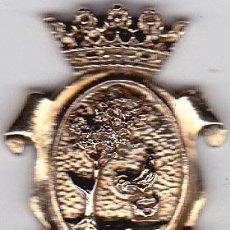 Medallas históricas: POZOBLANCO - CORDOBA - HERALDICA DE LA PROVINCIA DE CORDOBA. Lote 53761996