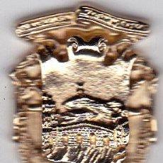 Medallas históricas: PUENTE GENIL - CORDOBA - HERALDICA DE LA PROVINCIA DE CORDOBA. Lote 53762010