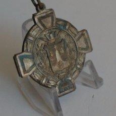 Medallas históricas: MEDALLA SANTA TRESA DE JESUS. Lote 56385304