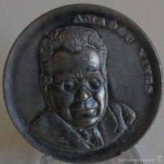 Medallas históricas: MEDALLA DE AMADEU VIVES. Lote 56388410
