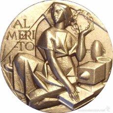 Medallas históricas: ESPAÑA. MEDALLA 25 AÑOS DE SERVICIO F.N.M.T. 2.006. Lote 56487588