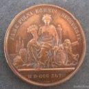Medallas históricas: MEDALLA FAME PULSA EGENIS SUCCURRIT. Lote 56703870