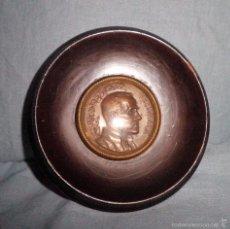 Medallas históricas: ANTIGUA MEDALLA VERDAGUER SIGLO XIX - ENMARCADA·MUY RARA.. Lote 59605763