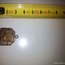 Medallas históricas: MEDALLA CON BUSTO DE NAPOLEÓN. Lote 59671323