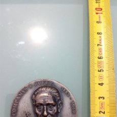 Medallas históricas: MEDALLA DEL PRESIDENTE DE LA GENERALITAT FRANCESC MACIÀ. Lote 60549691