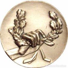 Medallas históricas: FRANCIA. MEDALLA DEPORTIVA. CON ESTUCHE ORIGINAL. Lote 61769220