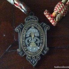 Medallas históricas: SOCIEDAD ECONOMICA ARAGONESA 1776. DE AMIGOS DEL PAIS.. Lote 62373196