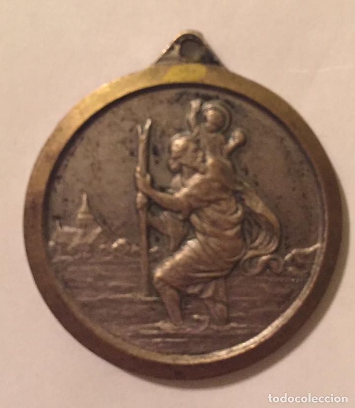 Medallas históricas: Medalla del papa Juan Pablo II - Foto 2 - 63576940