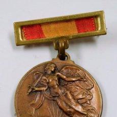 Medallas históricas: 18 DE JULIO 1936 ALZAMIENTO MILITAR, 3,3 CM DIÁMETRO. Lote 220841745