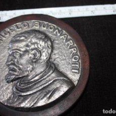 Medallas históricas: MEDALLA CONMEMORATIVA DE RAFAEL. Lote 72228719