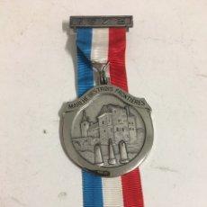 Medallas históricas: MEDALLA. Lote 72402366