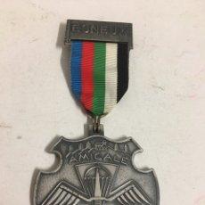 Medallas históricas: MEDALLA. Lote 72402487