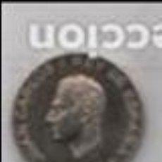 Medallas históricas: MEDALLA PROCLAMACION EN MADRID JUAN CARLOS I REY DE ESPAÑA 1975 - RECUERDO NUMISMATICO. Lote 77575721