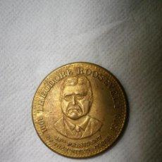 Medallas históricas: MEDALLA CONMEMORATIVA. Lote 80095825