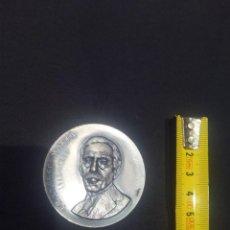 Medallas históricas: MEDALLA PRESIDENTE FRANCESC MACIA 1859-1933. Lote 84967796