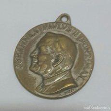 Medallas históricas: MEDALLA JUAN PABLO II FIRMADA POZZI. Lote 85888624
