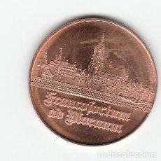Medallas históricas: MEDALLA ALEMANA-. Lote 90730685