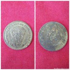 Medallas históricas: MONEDA COMERCIAL FICHA TOKEN AHENOBARBO. Lote 234455330