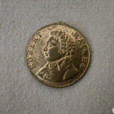 Medallas históricas: MEDALLA DEL 150 ANIVERSARIO DE ROBERT RAIKES 1930. Lote 92267713
