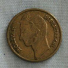 Medallas históricas: MEDALLA DEL LIBERTADOR SIMÓN BOLIVAR. SUS AÑOS CONMEMORATIVOS. VENEZUELA. DIFICIL DE CONSEGUIR. Lote 93920137