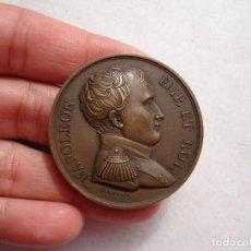 Medallas históricas: MEDALLA NAPOLEÓN. 1815 FRANCIA.. Lote 99512171