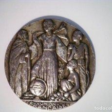 Medallas históricas: MEDALLA ASAMBLEA DE LA UNÍON FRANCESA. Lote 99991891