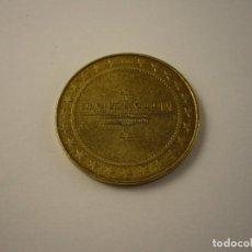Medallas históricas: CHATEAU DE VERSALLES. Lote 100034771