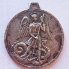 Medallas históricas: MEDALLA ALEGORIA DIOS Y CIUDAD. Lote 102378815