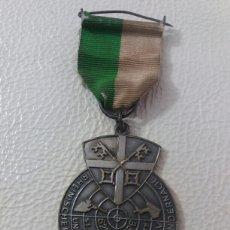 Medallas históricas: MEDALLA CONMEMORATIVA ALEMANA. Lote 104139242