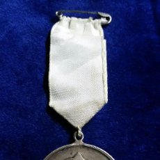 Medallas históricas: MEDALLA ANTIGUA AL MÉRITO. MASÓNICA. Lote 108492011