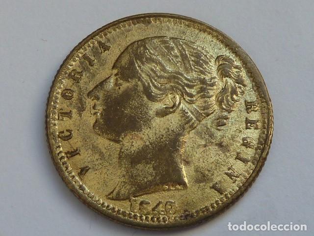 Bonita Medalla de la Reina Victoria de Inglaterra TO Hanover, Fechada 1837  1849